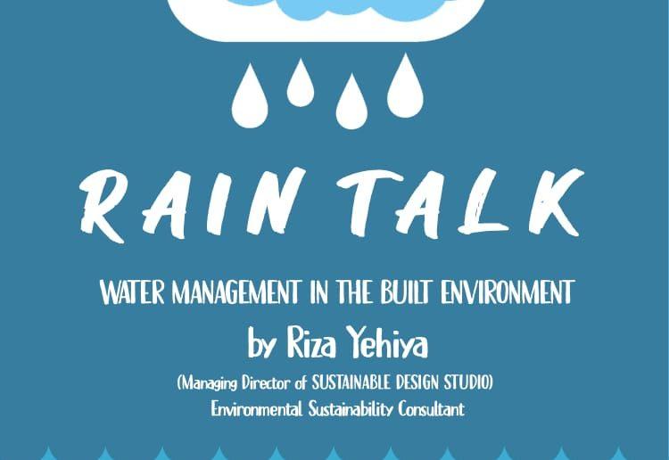 Rain Talk !