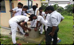Re O&M Program at KN/ Piramanthanaaru Maha Vidyalaya
