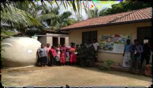 O&M Program at Musurampitti village – Kilinochchi District