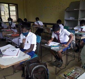 Water Quiz – Inter School Competition